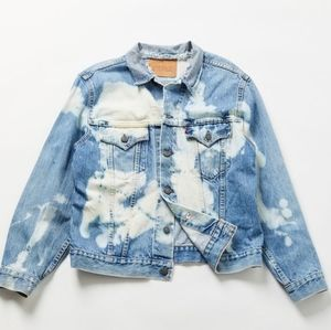 Vintage Free People 90's Inspired Levi's Jacket